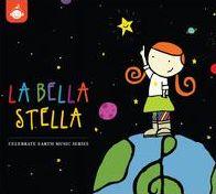 La Bella Stella: Celebrate Earth Music Series: Recess Music