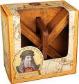Product Image. Title: Great Minds Da Vinci Helicoptor