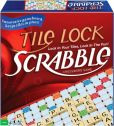 Product Image. Title: Tile Lock Scrabble