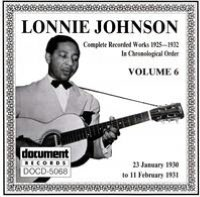 Complete Recorded Works (1925-1932), Vol. 6: 1930-1931