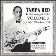 Complete Recorded Works, Vol. 3 (1929-1930)