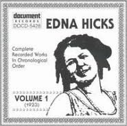Complete Recorded Works, Vol. 1 (1923)