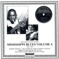 Mississippi Blues, Vol. 4