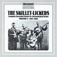The Skillet-Lickers, Vol. 3: 1925-1929