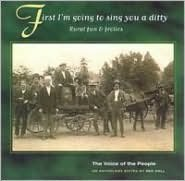Voice of the People, Vol. 7: First I'm Going to Sing You a Ditty