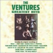 The Ventures Greatest Hits [Curb]