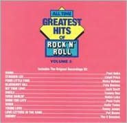 All Time Greatest Rock N Roll, Vol. 2