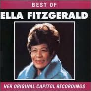 The Best of Ella Fitzgerald [Curb]