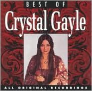 The Best of Crystal Gayle [Curb]