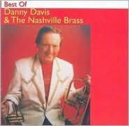 The Best of Danny Davis & the Nashville Brass [#1]