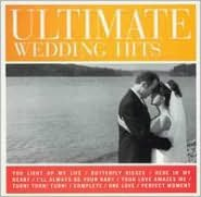 The Ultimate Wedding Hits, Vol. 1
