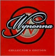 Wynonna Collector's Edition Tin