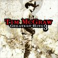 CD Cover Image. Title: Greatest Hits 3, Artist: Tim McGraw