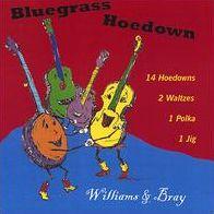 Bluegrass Hoedown