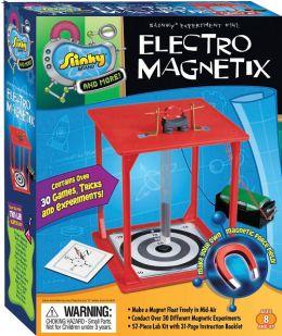 Electro-Magnetix Mini Lab