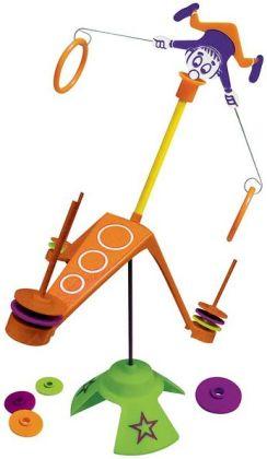 Poof-Slinky 36100 Steady Freddy Game