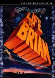 Video/DVD. Title: Life of Brian