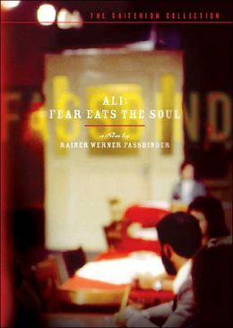 Criterion Collection: Ali: Fear Eats Soul