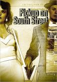 Video/DVD. Title: Pickup on South Street