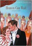 Video/DVD. Title: Heaven Can Wait