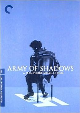 Criterion Collection: Army of Shadows
