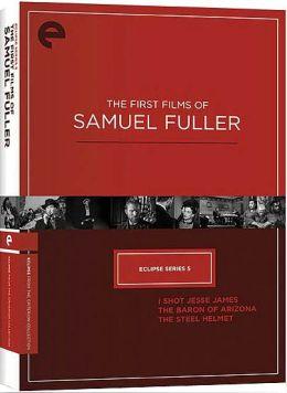 The First Films of Samuel Fuller