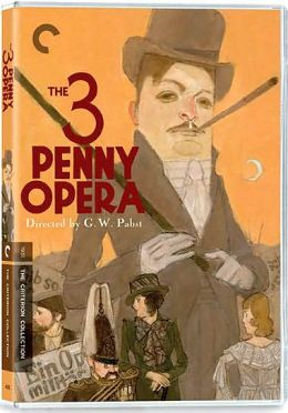 The 3 Penny Opera