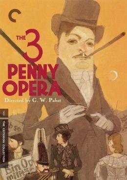 The 3 Penny Opera
