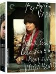 Video/DVD. Title: 4 by Agnes Varda