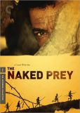 Video/DVD. Title: The Naked Prey