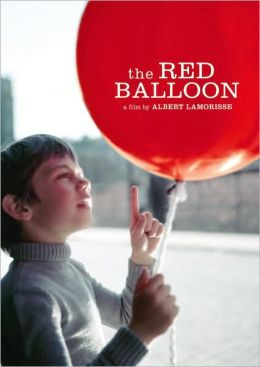 Criterion Collection: Red Balloon