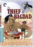 Video/DVD. Title: The Thief of Bagdad