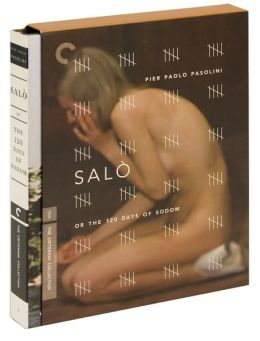 Salo, or the 120 Days of Sodom