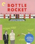 Video/DVD. Title: Bottle Rocket