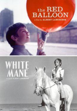 Red Balloon/White Mane