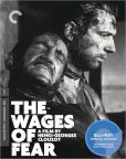 Video/DVD. Title: The Wages of Fear