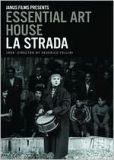 Video/DVD. Title: La Strada