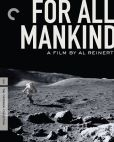 Video/DVD. Title: For All Mankind