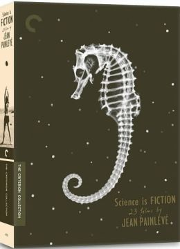 Science Is Fiction - 23 Films by Jean Painlevé