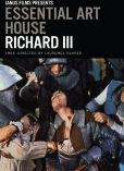 Video/DVD. Title: Richard III