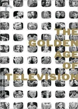 Criterion Collection - Golden Age Of Television