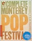 Video/DVD. Title: Complete Monterey Pop Festival