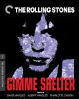 Video/DVD. Title: The Rolling Stones: Gimme Shelter