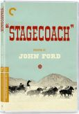 Video/DVD. Title: Stagecoach