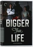 Video/DVD. Title: Bigger Than Life
