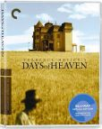 Video/DVD. Title: Days of Heaven