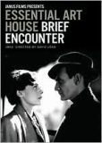 Video/DVD. Title: Brief Encounter