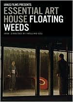 The Floating Weeds