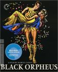 Video/DVD. Title: Black Orpheus