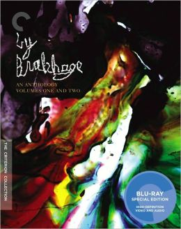 Criterion Collection: By Brakhage - An Anthology Volumes One and Two